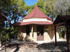 Kapelle Agios Andreas